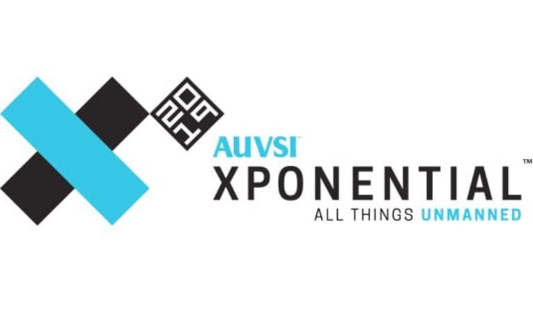 Skypersonic at AUVSI Xponential 2019