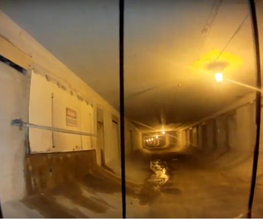 Tunnel Inspection – Boston