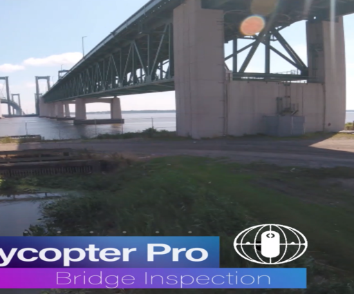 Innovative Bridge Inspection