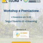 Skypersonic candidata alla XXI Edizione dell'Ecohitech Award